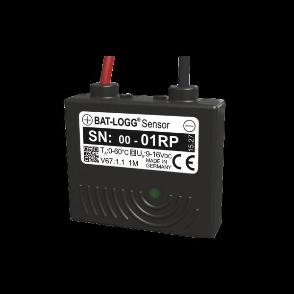 BATT-LOG Sensor