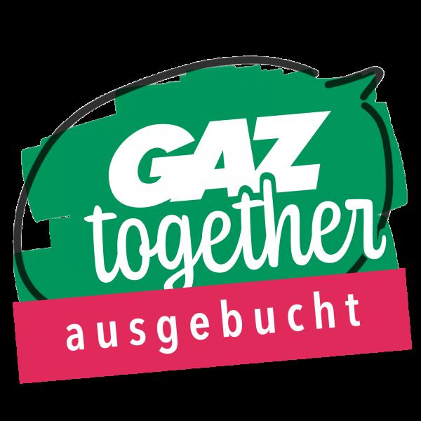 GAZ together 26.11.2021