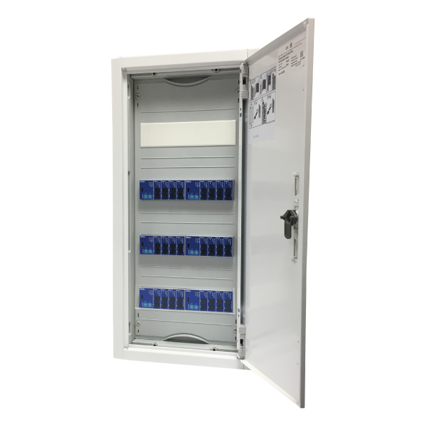 Systemverteiler E0 smart