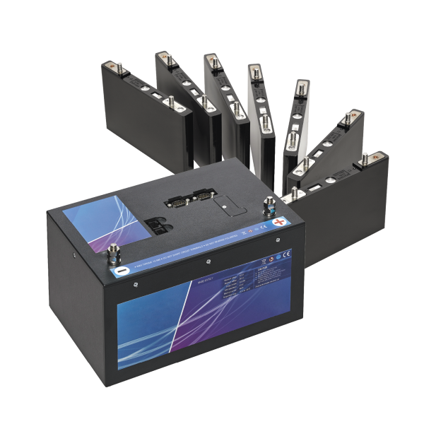 Li-Ion Capacitor