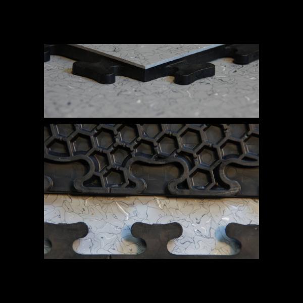 Verlegeplatten